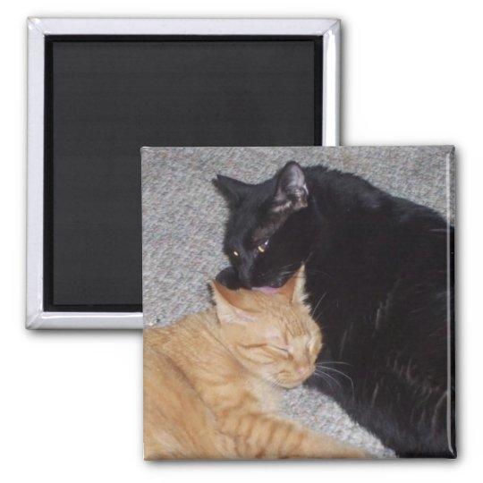Best Friends Magnet