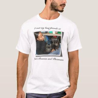 Best Friends - Niambi T-Shirt
