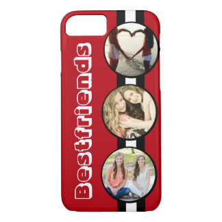 Best friends Personalized iPhone 7 Case