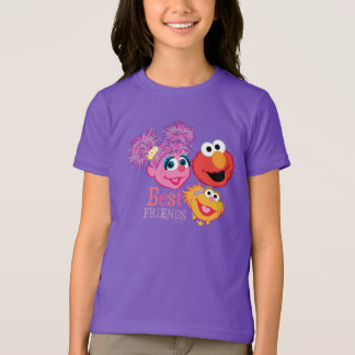 Best Friends Sesame Street T-Shirt
