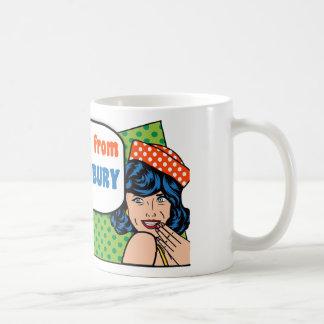 Best girls are from Greater Sudbury Coffee Mug