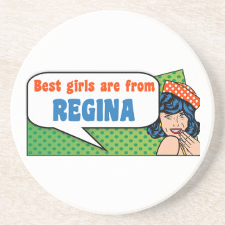 Best girls are from Regina Coaster