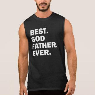 Best. Godfather. Ever. Sleeveless Shirt