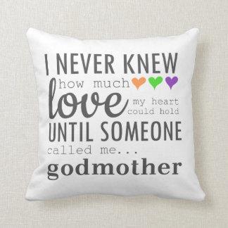 Best GodMother Pillow