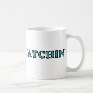 Best Gone Squatchin Funny Coffee Mugs