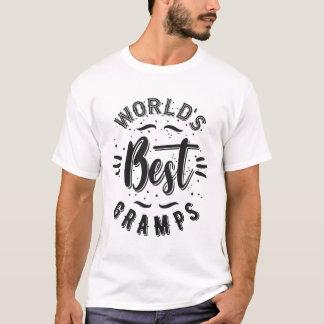 Best Gramps T-Shirt