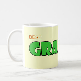 Best Grandad Ever Coffee Mug