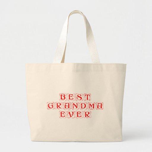 best-grandma-ever-kon-red.png canvas bag