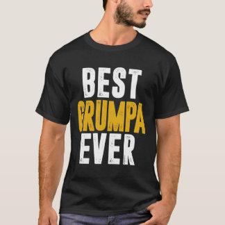 Best Grumpa Ever T-Shirt