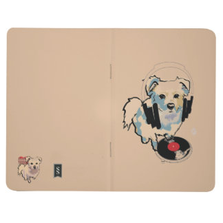 Best Guard Dog and DJ Kato Journal
