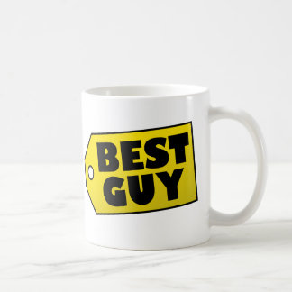 Best Guy Coffee Mug
