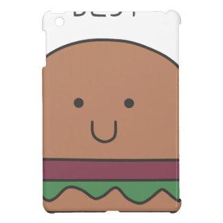 best hamburger iPad mini covers