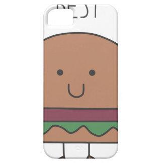 best hamburger iPhone 5 case