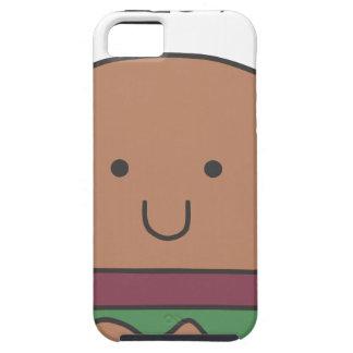 best hamburger tough iPhone 5 case