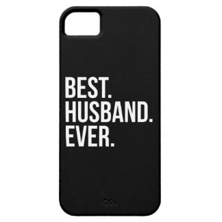 Best Husband Ever iPhone 5 Covers