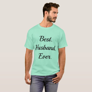 Best Husband Valentines Love T-Shirt