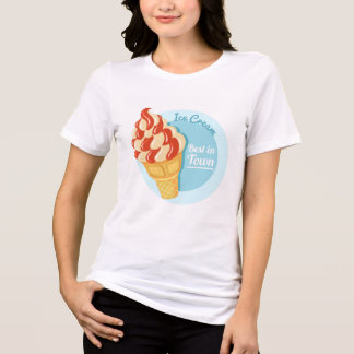 Best Ice Cream in Town Shirt