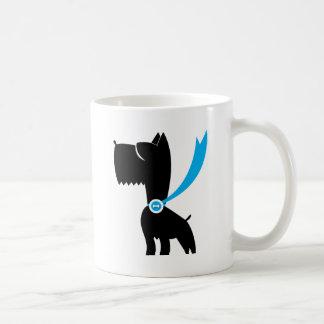 Best in Show Scottie Dog Coffee Mug