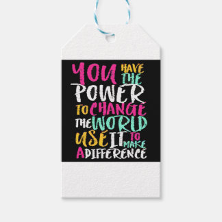 Best Inspirational Quote Gift Tags