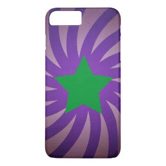 Best Libya Flag Design iPhone 7 Plus Case