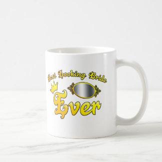 Best Looking Bride Ever Coffee Mug