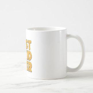 Best maid ever mug