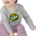 Best Man - BM Dupree T-shirts