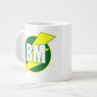 Best Man Jumbo Mug
