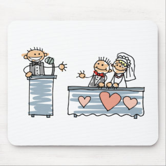 Best Man Speech Best Man Toast Wedding Reception Mouse Pad