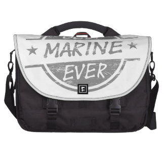 Best Marine Ever Gray Bag For Laptop