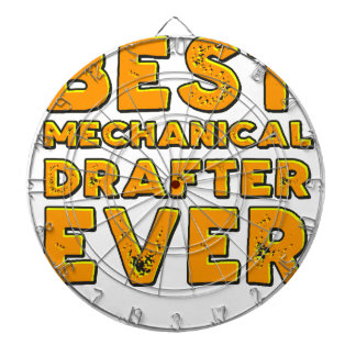 Best mechanical draftsman ever dartboard