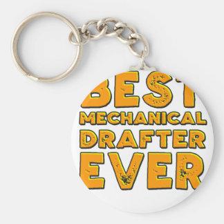 Best mechanical draftsman ever key ring