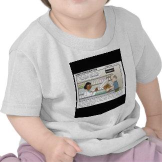 Best Medicine T Shirt
