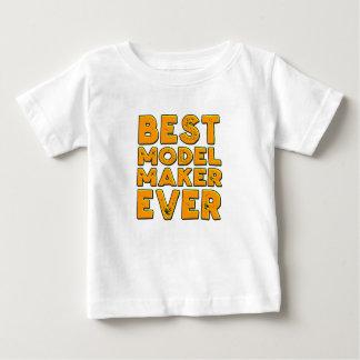 Best model maker ever baby T-Shirt