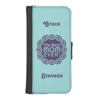BEST MOM custom phone cases