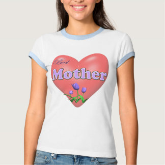 Best Mom Mothers Day Gifts T-shirts