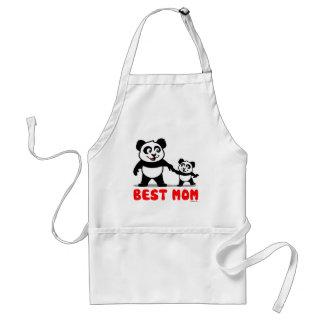 Best Mom Panda Standard Apron