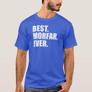 Best. Morfar. Ever. (ON DARK) T-Shirt