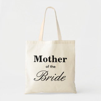 Best Mother of the Bride Tote