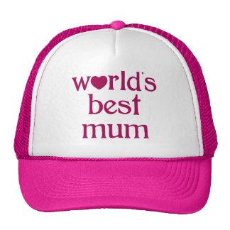 Best Mum Cap