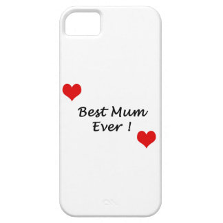 best mum ever case for the iPhone 5