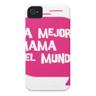 Best Mum Ever Case-Mate iPhone 4 Case