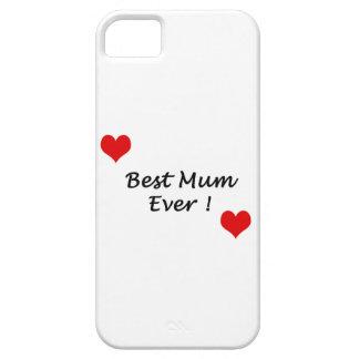best mum ever iPhone 5 covers
