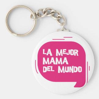 Best Mum Ever Key Ring