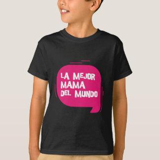 Best Mum Ever T-Shirt