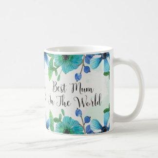 Best Mum in the world Mug