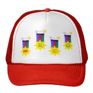 'Best Mum' Trucker Hat