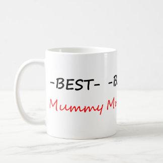 Best mummy coffee mug