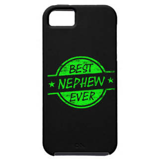 Best Nephew Ever Green iPhone 5 Case