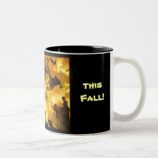 Best New Show this Fall! gifts Coffee Mugs Autumn